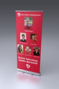 Arbeiderpartiet - Kandidater