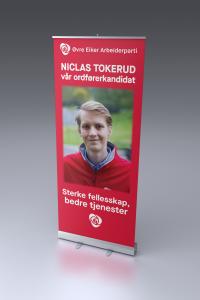 Arbeiderpartiet - Niclas