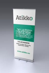 Atikko - Welcome