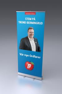 FRP - Trond