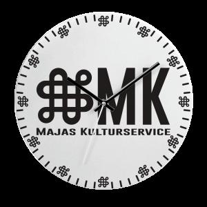 Klokke MK service