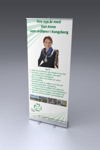 SP- Kongsberg